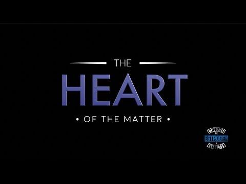 Don Henley & India - The Heart of the Matter - A Cover by Matt Zarley