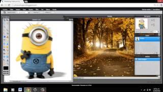 como usar photoshop online