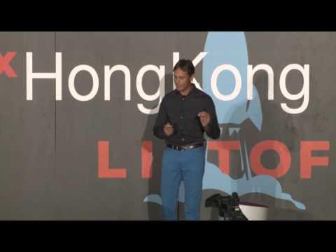 The Power of Place | Uli Gwinner | TEDxHongKong