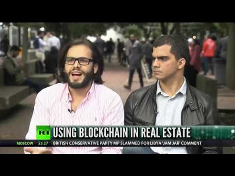 Using Blockchain In Real Estate