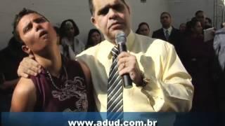 Pr Marcos Pereira realiza culto em delegacia do estado do Paraná