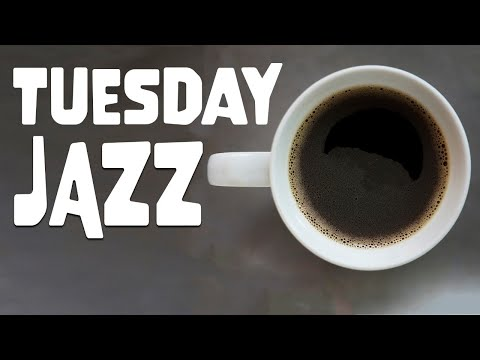 Relaxing Tuesday Bossa JAZZ - Relaxing Tender JAZZ For Work and Study