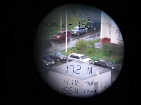 Leica Lrf 800 Rangemaster Entfernungsmesser : Slma 400 600 800 laser rangefinder youtube