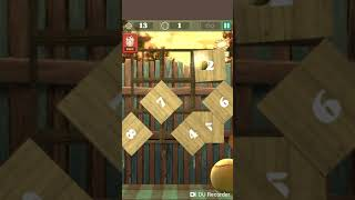 Hit and knock down||How to play Hit and Knock down game screenshot 2
