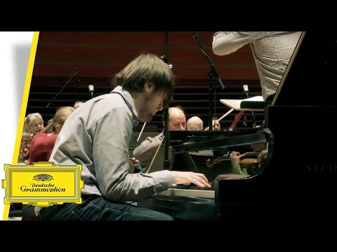 Daniil Trifonov - Rachmaninov - Variations (Trailer)