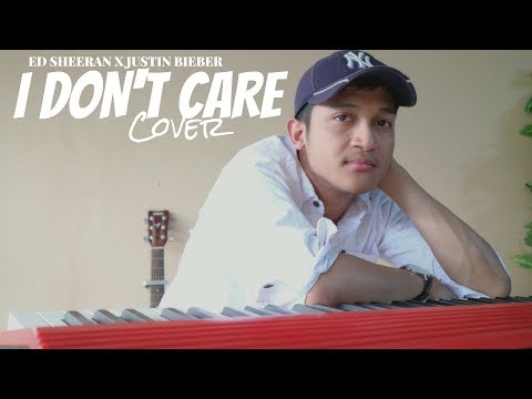 I DON&39;T CARE - ED SHEERAN X JUSTIN BIEBER  COVER BY ALDHI     WITH LYRIC