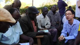 Business Fund Puts African Farmers on Road to Market