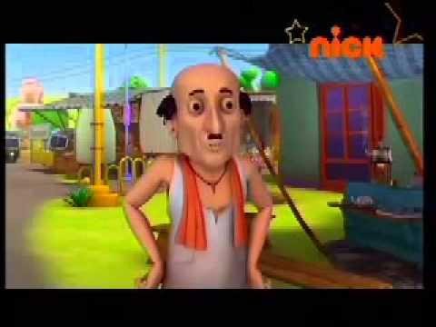 Download Motu Patlu Yamraj