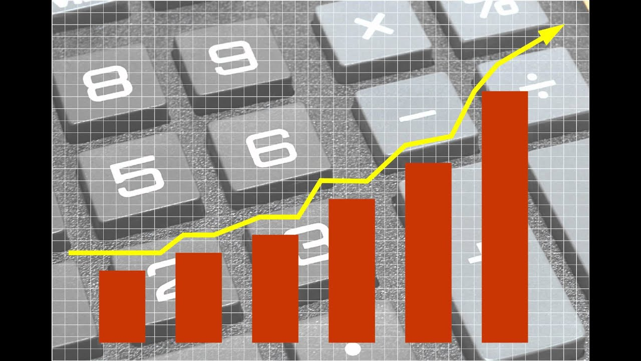 Business chart bar graph with calculator background free photos business chart bar graph with calculator background free photos and art ccuart Image collections