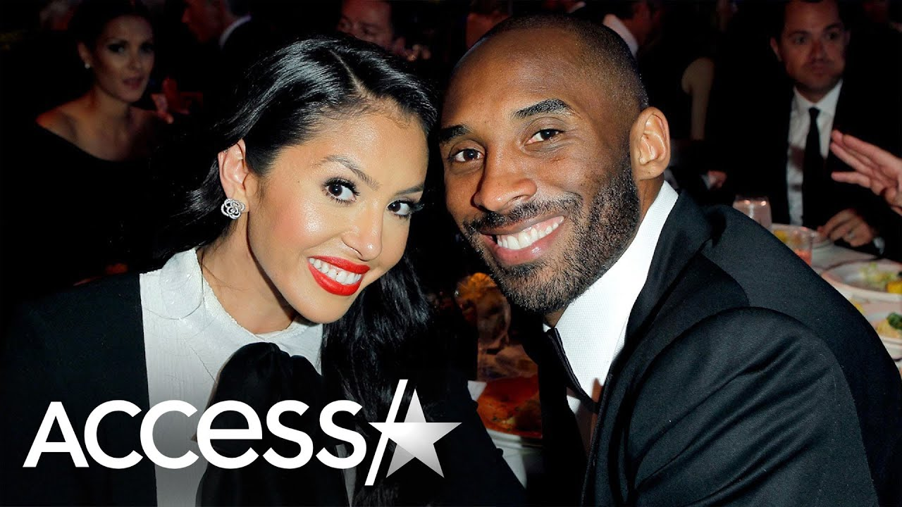 Vanessa Bryant Pens Birthday Tribute For Kobe Bryant