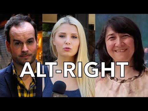Rise of the Alt-Right - Extremism vs. Extremism - Lauren Southern, Cathy Young, Brendan O'Neill