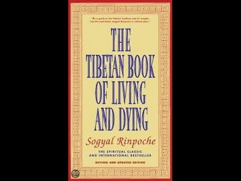 The Tibetan Book Of Living And Dying. (Complete)