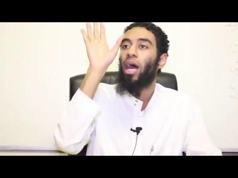 ||POWERFUL|| Laws are being passed and we are sitting here discussing MINOR issues!?!?-Abu Taymiyyah