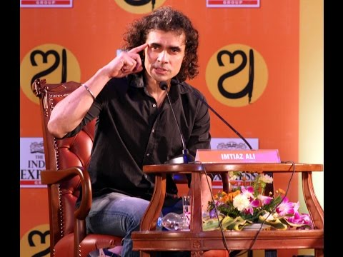 OLF 2015 - The Power of Stories with Imtiaz Ali