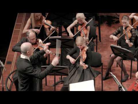 Erkki-Sven Tüür - Incantation of Tempest / Paavo Järvi / Estonian Festival Orchestra