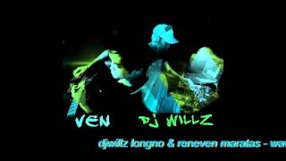 djwillz longno & reneven maratas   wave original mix OUT NOW free download