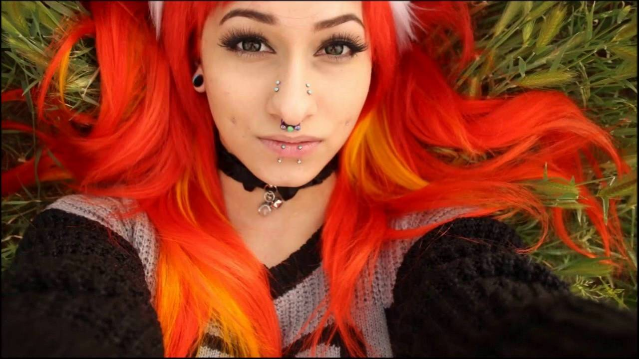 Vegetable Based Hair Dye Improves Hair Health How Youtube