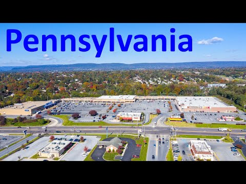 The 10 Best Places To Live In Pennsylvania - Job, Retire, & Family