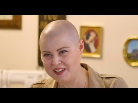 Faith to Not Be Healed - The Amazing Story of Chanel White