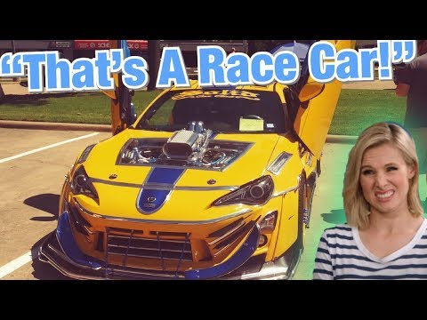 TRYING TO COMPLIMENT RICER CARS!!! (Subscriber Submissions)