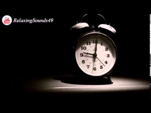 Sonido de manecillas de reloj - Ticking clock sound for 1 hr tic tac