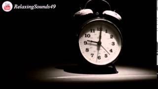 Sonido de manecillas de reloj - Ticking clock sound for 1 hr...