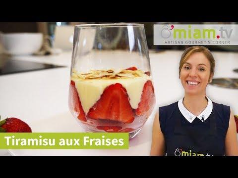 comment-faire-un-délicieux-tiramisu-aux-fraises-en-verrine-?-simple-&-rapide-!-🍓😍