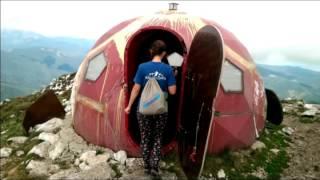 Румыния - Поход по горам Трансильвании, замок Дракулы, Пелеш, кемпинги в горах(, 2016-08-31T16:34:19.000Z)
