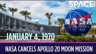 OTD in Space – January 4: NASA Cancels Apollo 20 Moon Mission