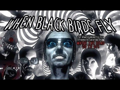 """Hardcore Kid: """"When Blackbirds Fly"""" Full Review"""