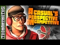 TF2: A Casual's Perspective On Competitive