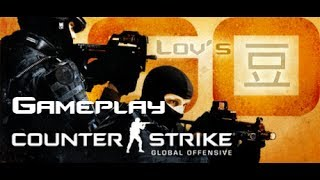 2013-11-20 Counter Strike Global Offensive Gameplay (MAP : Office)