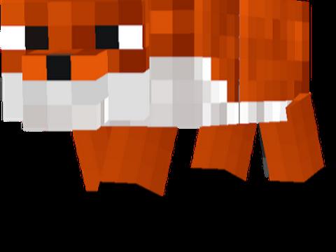скины для майнкрафт звери #3