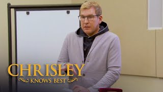 Chrisley Knows Best Season 6, Episode 14: Todd Fails At Teaching Real Estate To The Family