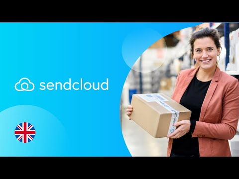Sendcloud | The All-in-one Shipping Software For E-commerce