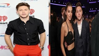 Download Lagu Niall Horan responds to Hailee Steinfeld s diss track Wrong Direction one year after split - Late MP3