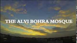 Alavi Bohras: al-Masjid un-Noorani, Badri Mohalla, Vadodara