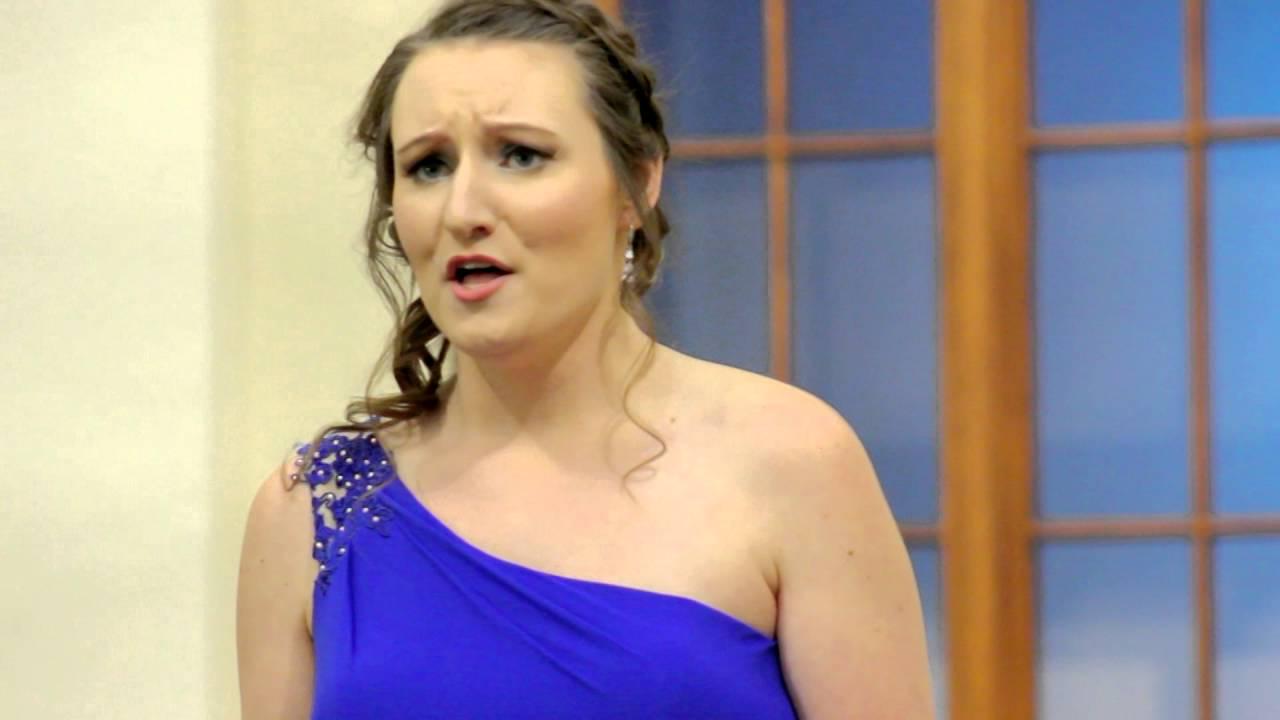 Download Made For More: Ginny Owen - Kaylee Osborne, soprano