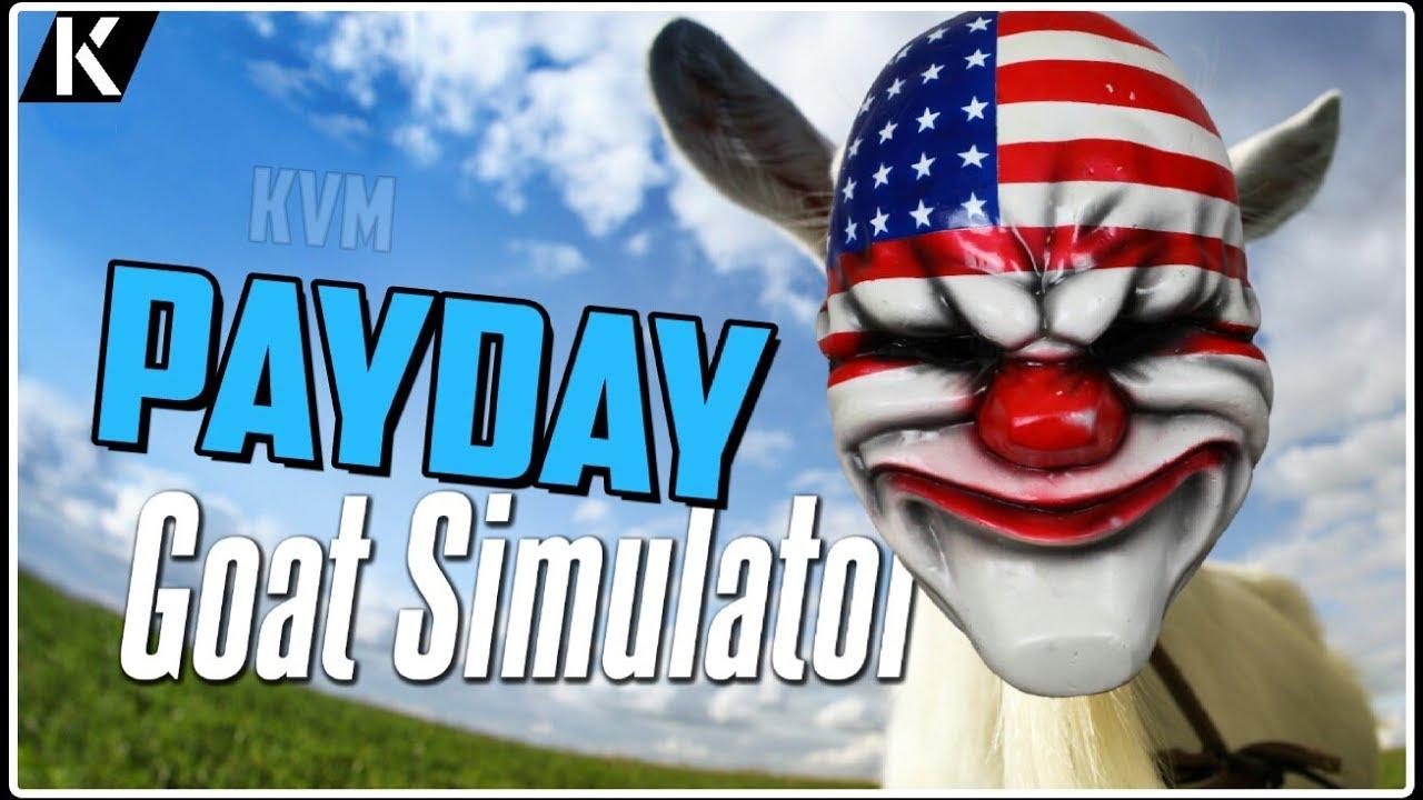 Скачать моды на симулятор козла шрек