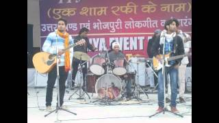 Jaal The Band - Chal Chala Chal Raahi (Raahgiri Theme Song)