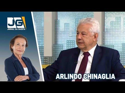 Arlindo Chinaglia, deputado federal (PT/SP), fala sobre as eleições