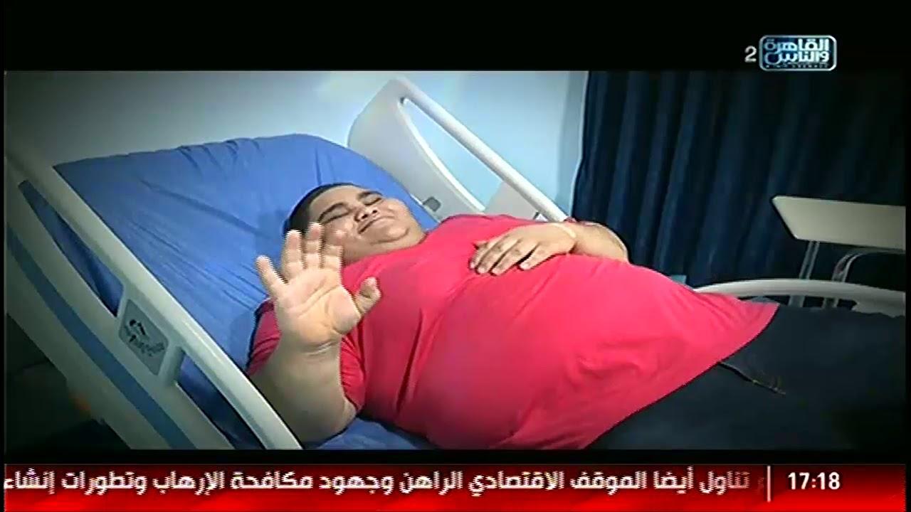 لقاء الدكتور اسامه خليل علي قناة القاهره والناس  في برنامج الناس الحلوة  حلقة ١١… maxresdefault
