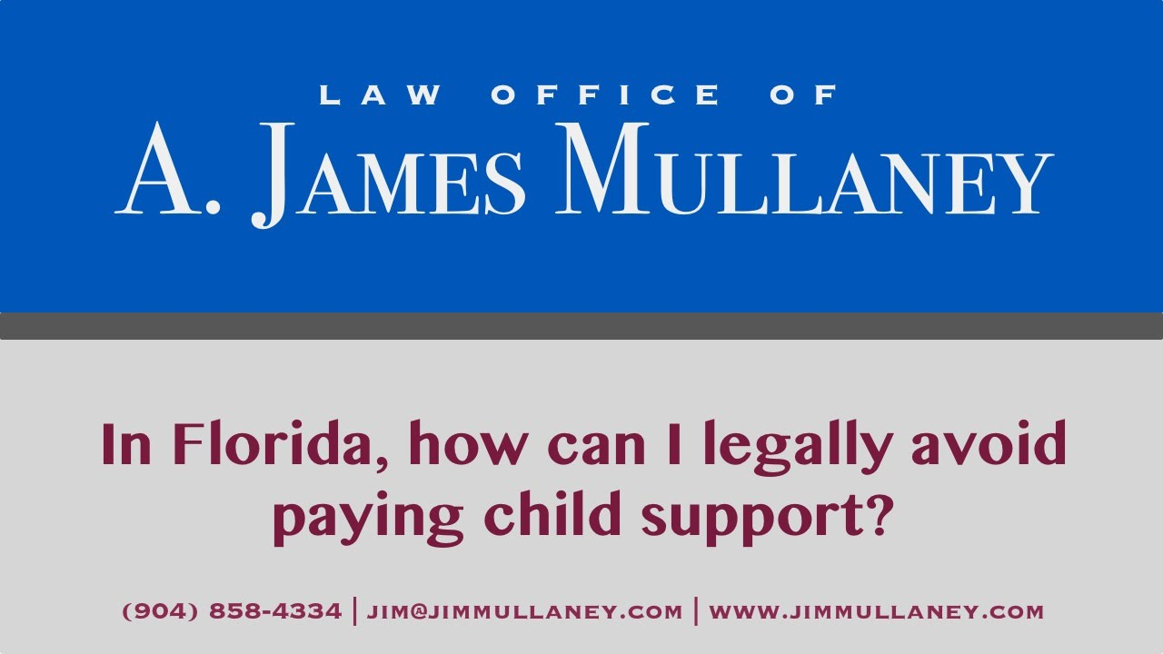 What are the residency requirements to file for divorce in Florida |  Jacksonville Divorce Lawyer