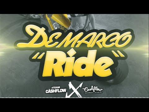 Demarco - Ride (Raw) [2013]