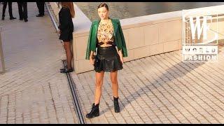 Street Style Paris Fashion Week Part 3