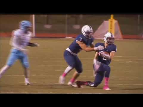 Pueblo West loses for first time, 21-14 to Pine Creek