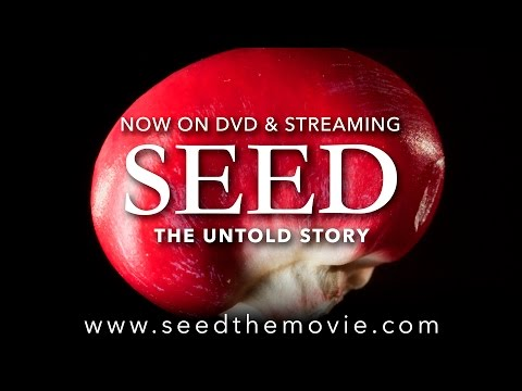 SEED: The Untold Story  Theatrical