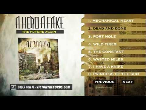 A HERO A FAKE 'The Future Again' Album Stream