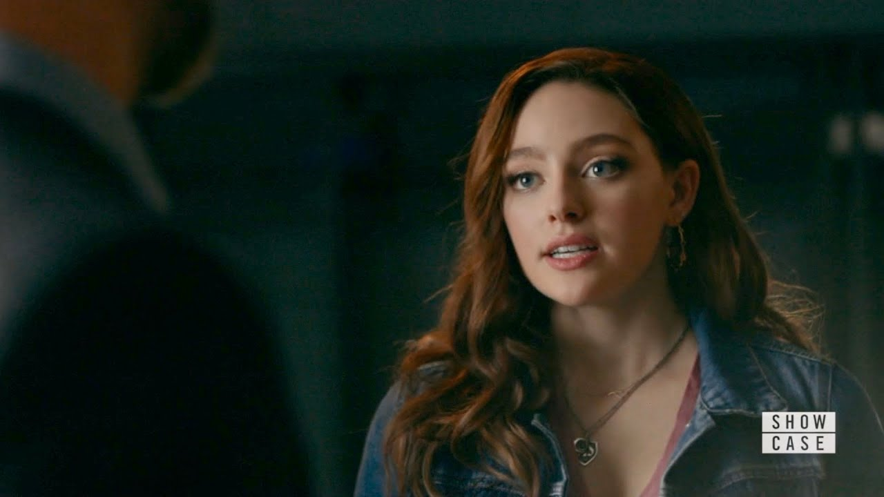 Download Legacies 2x02 Hope Meets Alaric | Hope is Searching for the Cyclops