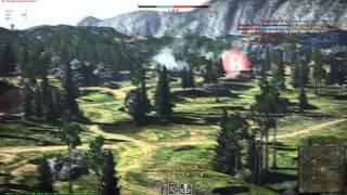 Артиллерия-бог войны. Tanks WAR THUNDER
